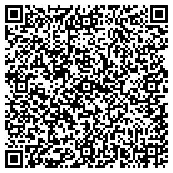 QR-код с контактной информацией организации ПОКА ВСЕ ДОМА