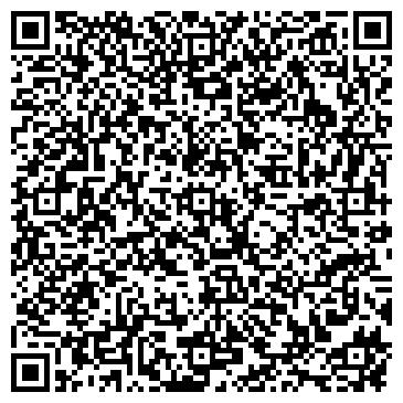 QR-код с контактной информацией организации Киоск по продаже хлебобулочных изделий, Ленинский район