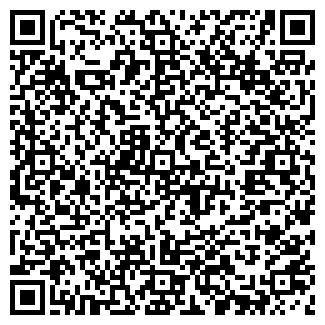QR-код с контактной информацией организации СЧАСТЬЕ ЕСТЬ!