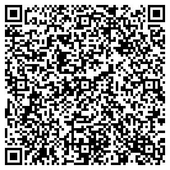 QR-код с контактной информацией организации МОТОТОРГ