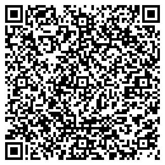 QR-код с контактной информацией организации БОЛЬШИЕ ГОНКИ
