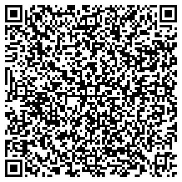 QR-код с контактной информацией организации ПРОФЕССИЯ - РЕПОРТЁР