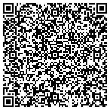 QR-код с контактной информацией организации КОНТРОЛЬНАЯ ЗАКУПКА
