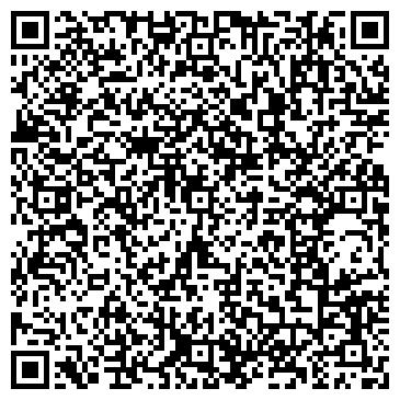 QR-код с контактной информацией организации Судебный участок, Курчатовский район