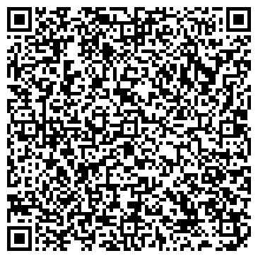 QR-код с контактной информацией организации Bambino