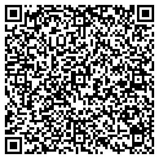 QR-код с контактной информацией организации ПИРС 39