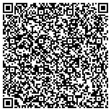 QR-код с контактной информацией организации Волшебный Клевер