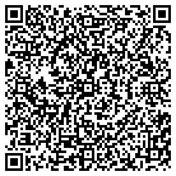 QR-код с контактной информацией организации ЛЕДНИКОВЫЙ ПЕРИОД