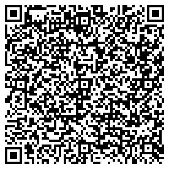 QR-код с контактной информацией организации АМИК ТТО