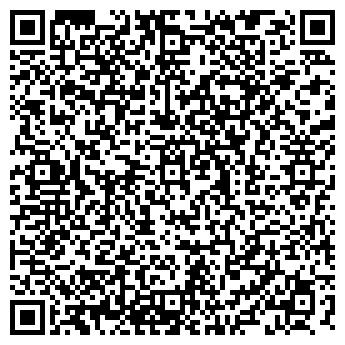 QR-код с контактной информацией организации БУЛЬДОГ-ШОУ