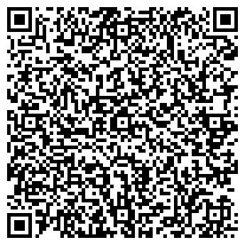 QR-код с контактной информацией организации ЕДИМ ДОМА!