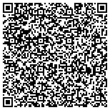 QR-код с контактной информацией организации Конфетти Boom