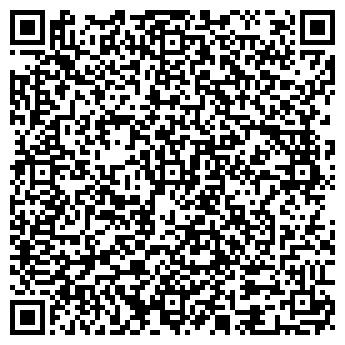 QR-код с контактной информацией организации ЖЕНСКИЙ ВЗГЛЯД