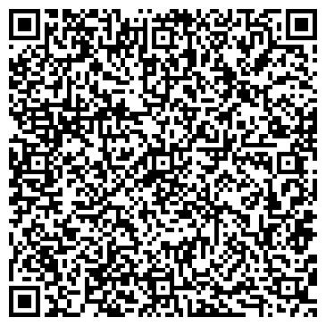 QR-код с контактной информацией организации КУЛИНАРНЫЙ ПОЕДИНОК
