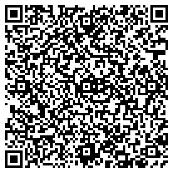 QR-код с контактной информацией организации НОВЫЕ ПЕСНИ О ГЛАВНОМ