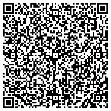 QR-код с контактной информацией организации Just Event