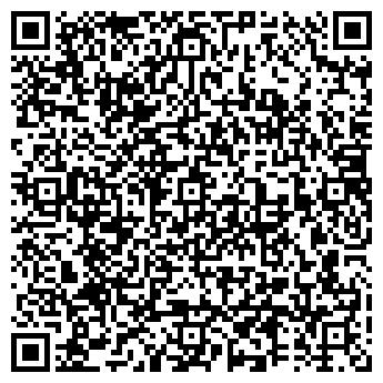 QR-код с контактной информацией организации ФУТБОЛЬНАЯ НОЧЬ