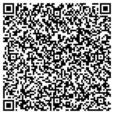QR-код с контактной информацией организации Типография Flyer-Online