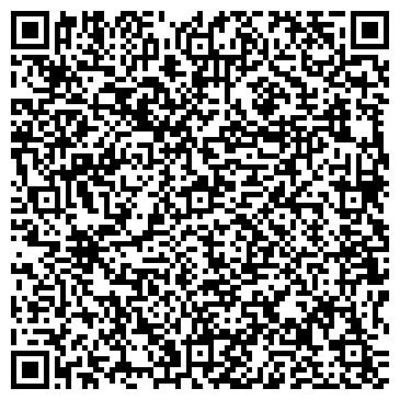 QR-код с контактной информацией организации ФУТБОЛЬНАЯ СТОЛИЦА
