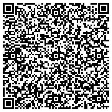 QR-код с контактной информацией организации ЧИСТОСЕРДЕЧНОЕ ПРИЗНАНИЕ