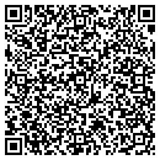 QR-код с контактной информацией организации КРИМИНАЛЬНЫЕ ХРОНИКИ