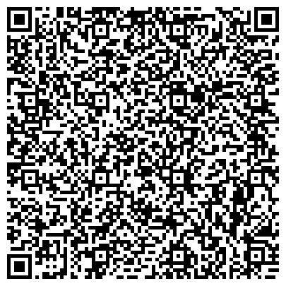 QR-код с контактной информацией организации Партия пенсионеров России по Республике Башкортостан, региональное отделение