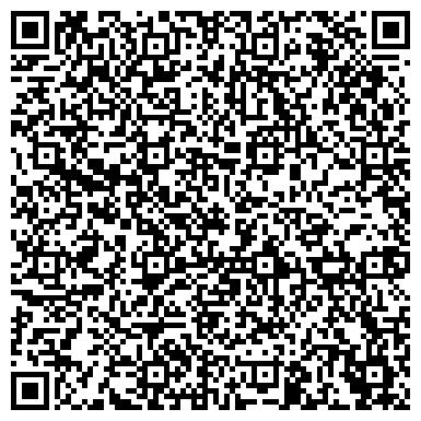 QR-код с контактной информацией организации Единая Россия, политическая партия, Октябрьский район