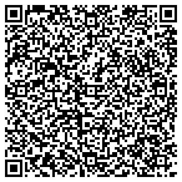 QR-код с контактной информацией организации Единая Россия, политическая партия, Кировский район