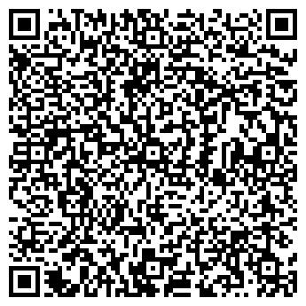QR-код с контактной информацией организации ЖИВУТ ЖЕ ЛЮДИ!