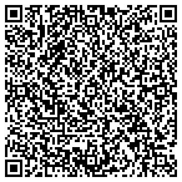 QR-код с контактной информацией организации Единая Россия, политическая партия, Уфимский район