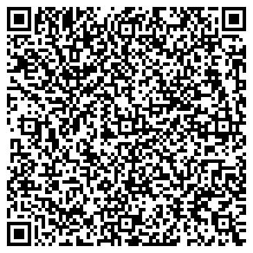 QR-код с контактной информацией организации НЕРЕАЛЬНАЯ ПОЛИТИКА