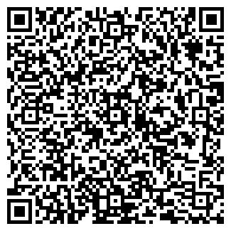 QR-код с контактной информацией организации ПОНЯТЬ. ПРОСТИТЬ