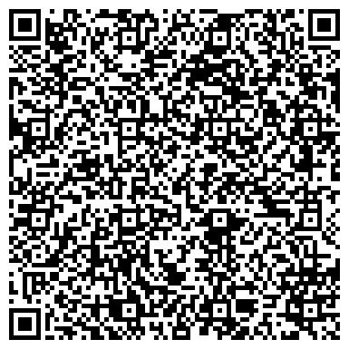 QR-код с контактной информацией организации БУКЭП, Белгородский университет кооперации, экономики и права
