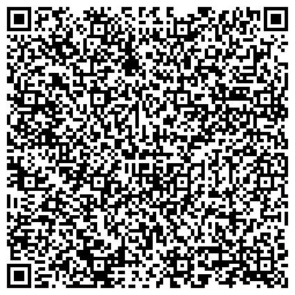 QR-код с контактной информацией организации Региональный центр экспертизы по Приволжскому округу