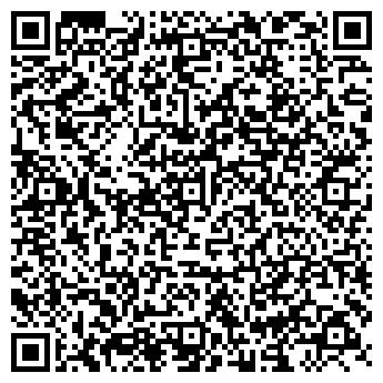 QR-код с контактной информацией организации ДЕЛОВАЯ МОСКВА