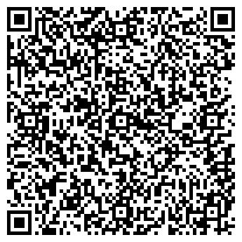 QR-код с контактной информацией организации КАРДАННЫЙ ВАЛ