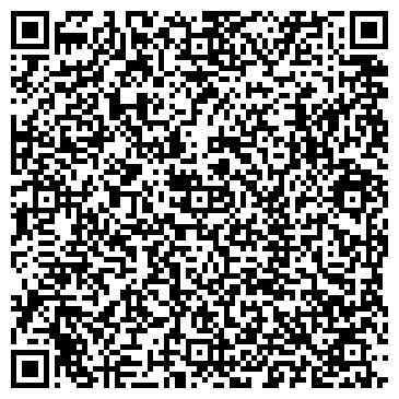 QR-код с контактной информацией организации ООО Эталон вкуса