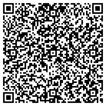 QR-код с контактной информацией организации ЛОЦМАН ТВ
