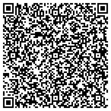 QR-код с контактной информацией организации ЛУЧШИЙ ГОРОД ЗЕМЛИ