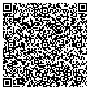 QR-код с контактной информацией организации Япошка