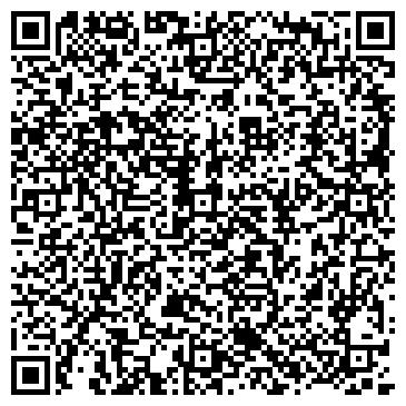 QR-код с контактной информацией организации KOSMONAVT.RU