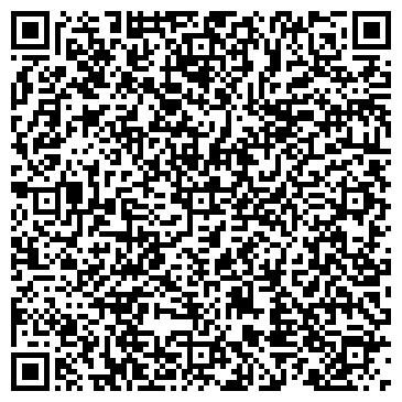 QR-код с контактной информацией организации Family centre
