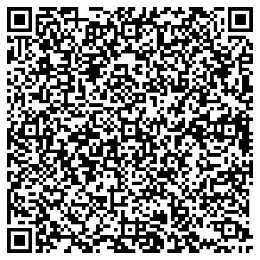 """QR-код с контактной информацией организации """"Мосводоканал"""", АО"""