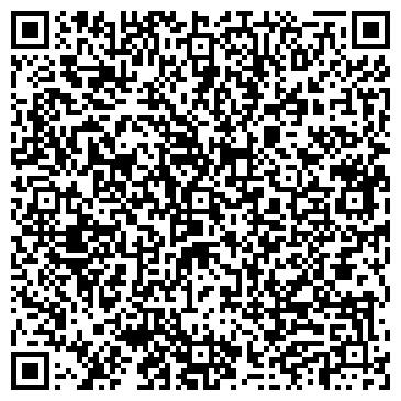 QR-код с контактной информацией организации ООО Балтийская заря