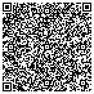 QR-код с контактной информацией организации ПЕРВАЯ ВИДЕОКОМПАНИЯ