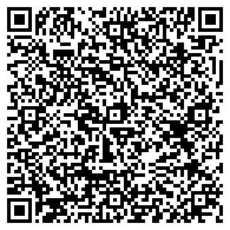 """QR-код с контактной информацией организации """"Тетри"""""""