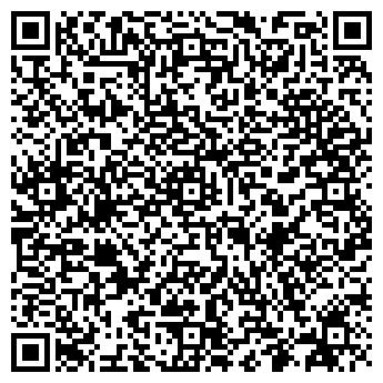 """QR-код с контактной информацией организации """"Богемия"""""""
