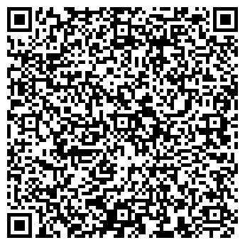 QR-код с контактной информацией организации РАДИО ЭНЕРГИЯ