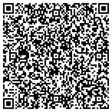 QR-код с контактной информацией организации Ткани-Люкс Вологда