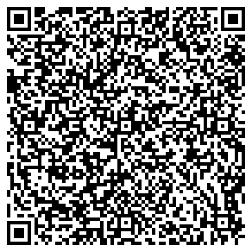 QR-код с контактной информацией организации Егорьевская колбасно-гастрономическая фабрика, сеть фирменных магазинов